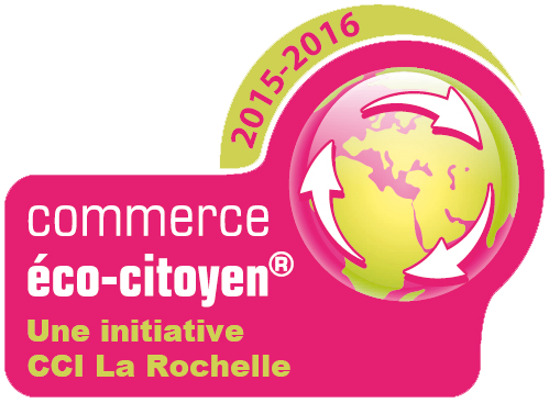 Label éco-citoyen 2015-2016